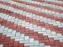 Rectangular Grey Paver Blocks