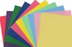 Chart Paper Sheets