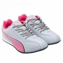 Ladies Puma Sports Shoes