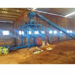 Bio Fertilizer Processing Plant