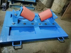 HDD Machine Pulling Pipe Roller