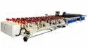 CNC Glass Cutting Line Machine
