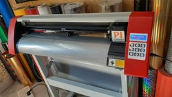 24 inches Cutting Plotter
