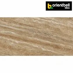 Orientbell PGVT EMPORIO MARBLE-A Marble Tiles, Size: 600X1200 mm