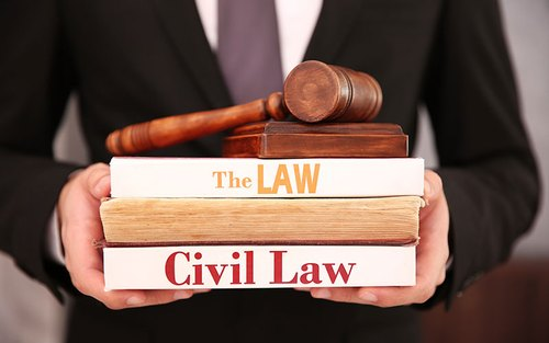 Image result for civil lawyer