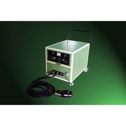 Magnetic Particle Inspection Mobile Power Source