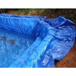 Water Tank Plastic Tarpaulins