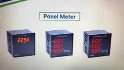 DIGITAL SINGLE PHASE DC VOLT METER