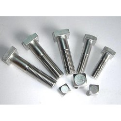 Incoloy Fastener