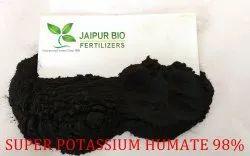 Super Potassium Humate 98% Flakes