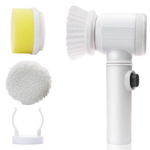 Multi Functional Handheld 5 in 1 Magic Brush Cleaner for Kitchen-5-IN-1-MAGIC-BRUSH