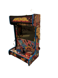 Tekken 3 Arcade Game Machine At Rs 69999 Piece Arcade Game Id 22321028788