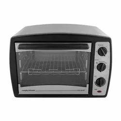 Black Single Door Morphy Richards OTG 40 Litre Oven Toster Grill, Capacity: 40 L, 220-240 V