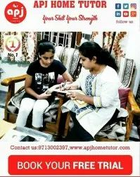 Full Time Science Home Tuition, No Of Persons: 1