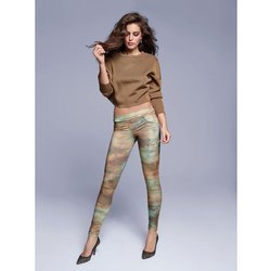 Ladies Stretchable Legging