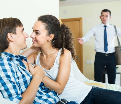 Extra Marital Affairs Investigation Service