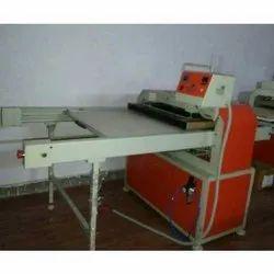 Semi Automatic Textile Printing Machine