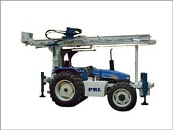 Soil Investigation Drill Rig Only Mounting