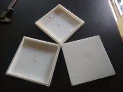 150 mm Square Endcaps