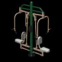 Chest Press (double)