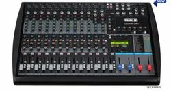 PROMIX-1442 PA Mixers with Digital Player