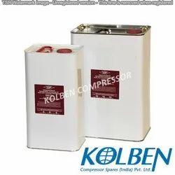 BITZER COMPRESSOR OIL BSE 170
