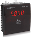 Veritek 7 Segment Led Display Single Phase Ammeter, Model Name/number: Vips92e, Size: 96x96