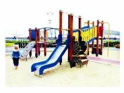 TP Jungle World Pe Play Yard (MPS 200)