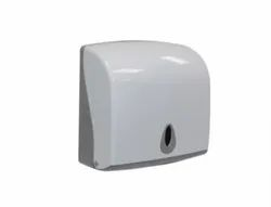 Poly Carbonate Tissue Dispenser for Hotel, Home, Catering and Office Use
