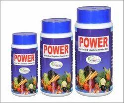 Power amino acid 80% soyabess Plant Growth Promoter