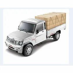 Industrial Goods Transport Service, Pick Up, Truck