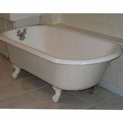 Hindware Ceramic Bathtub