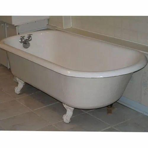 Hindware Ceramic Bathtub at Rs 84000/piece   George Town   Chennai  ID:  21522854862