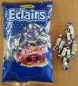Blue Eclair Toffee