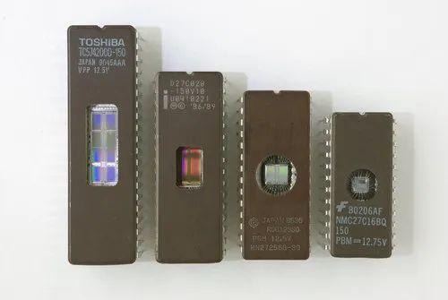 Ic Pic EEPROM ICs