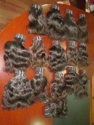 Hair King Exhibition Products Natural Wavy Hair