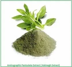 Andrographis Paniculata Extract (Kalmegh Extracts)