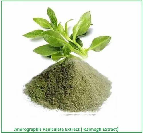 Andrographis Paniculata Extract (Kalmegh Extracts)