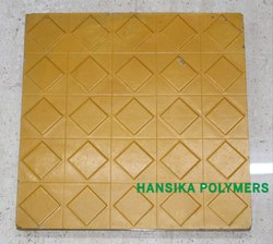 Mattress Tile Moulds