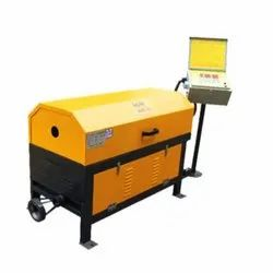 Steel Bar Straight Cutting Machine
