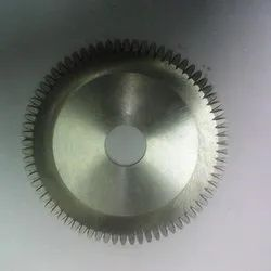 Bias Cutter Vent Trimming Tools, Size/Dimension: 100mm