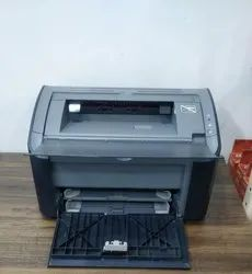 Black Used Canon LaserShot 2900b Single Function Printer, Paper Size: A4