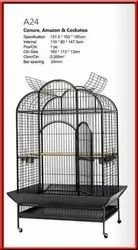 A24 Cockatoo Parrot Cage