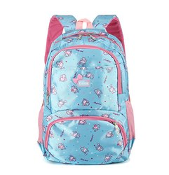 Girls Printing School Bag