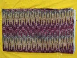Ikat Printed Cotton Fabric