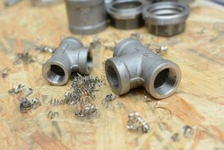 CNC Precision Component