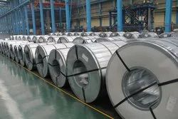 High Tensile Cold Rolled Steel Coil