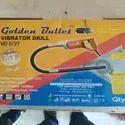 Golden Bullet Vibrator Drill