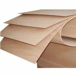 Flexible Plywood, Thickness: 6mm