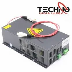 HY-W120 100/120W CO2 Laser Power Supply